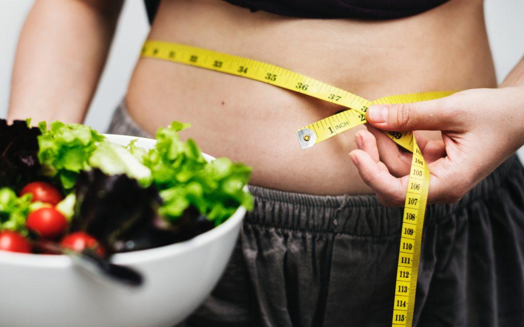 Pourquoi vous ne perdez pas de poids ?